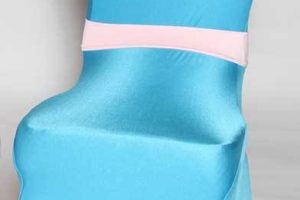 SPANDEX_CHAIR_COVER_TURQUOISE